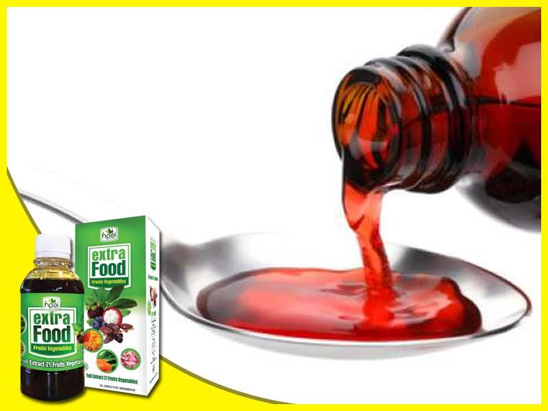 Jual Obat Jantung Extra Food HPAI di Ilaga