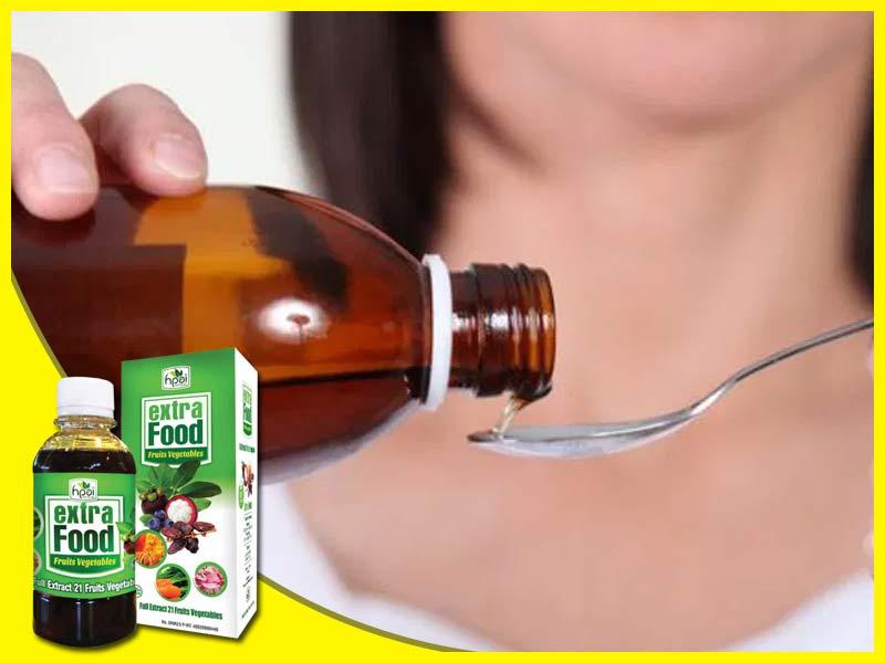 Jual Obat Nafsu Makan Extra Food HPAI di Baa