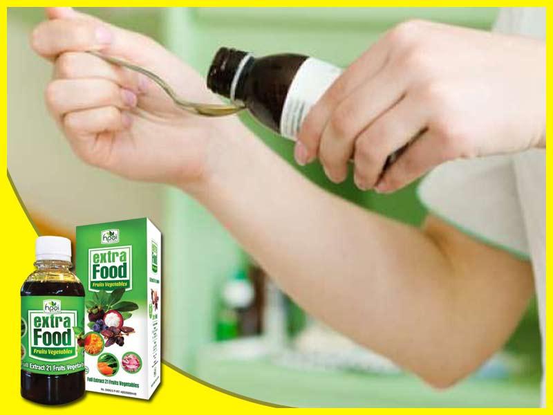 Jual Obat Nafsu Makan Extra Food HPAI di Fef