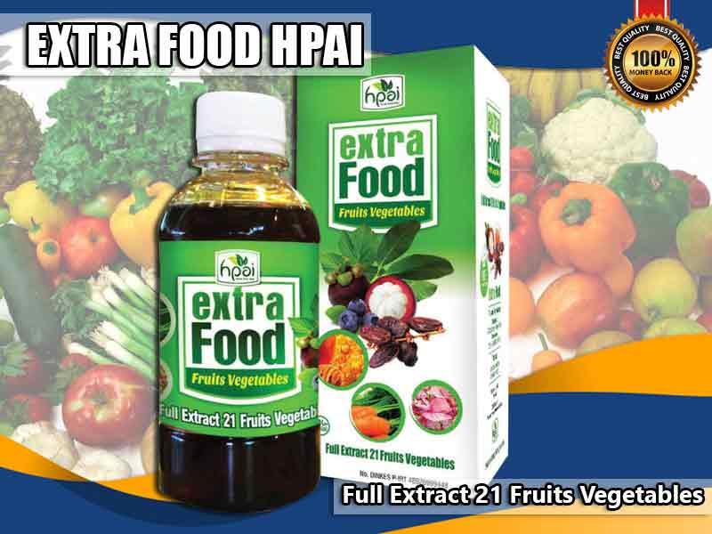 Review Manfaat Extra Food Dari HPAI
