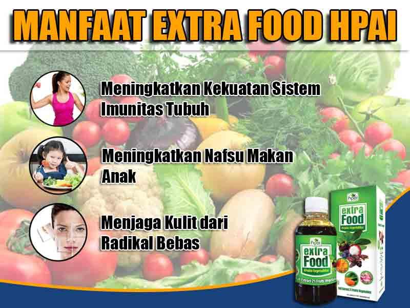 Jual Obat Asam Urat Extra Food HPAI di Banyuwangi