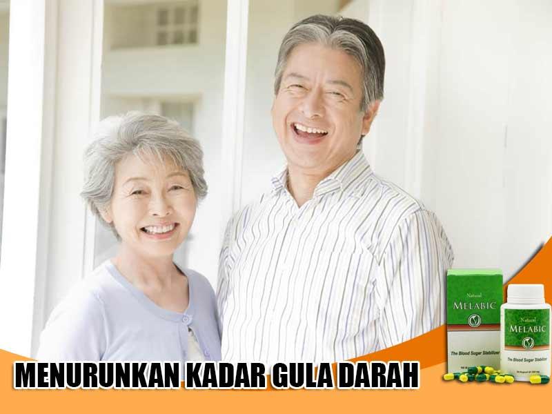 PROMO Obat Diabetes Melabic di Putussibau