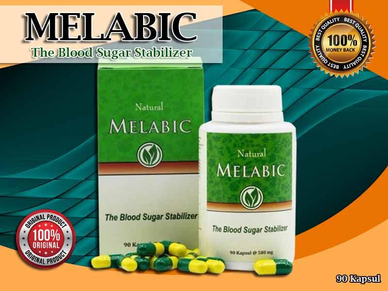 Paling Murah Harga Melabic Diabetes Berapa