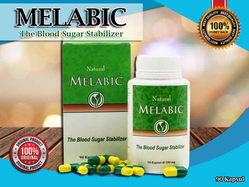 Berapa Harga Jual Melabic Obat Diabetes